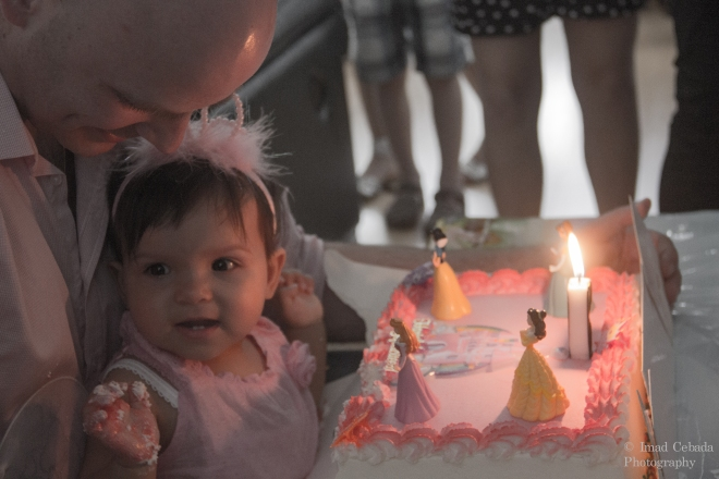 First Birthday, 2013
