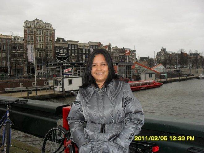 Amsterdam Central 2011