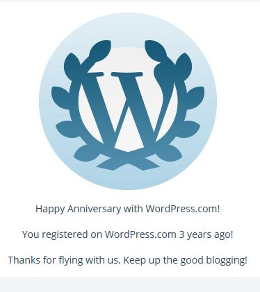 happy-3rd-anniversary-from-wordpress